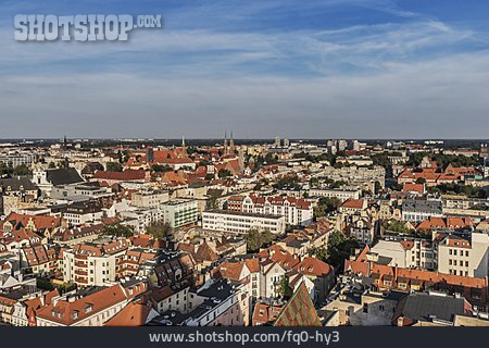 City View, Wroclaw