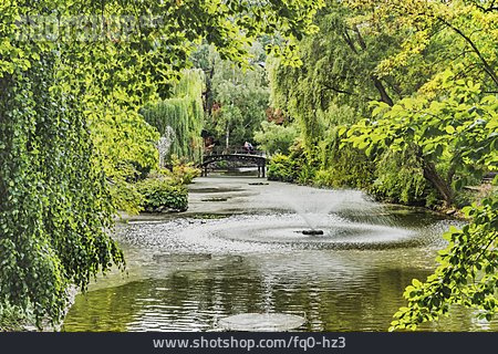 Park, Wroclaw