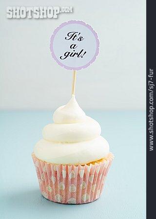 Cupcake, Baby Shower