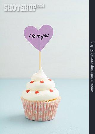 I Love You, Cupcake