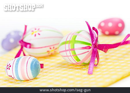 Easter Eggs, Easter Decoration