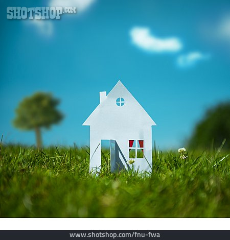 House, Property, Real Estate, Dream House