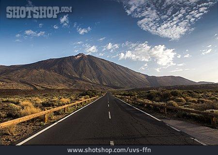 Desert, On The Move, Street