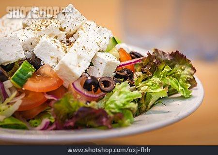 Greek Salad, Appetizer