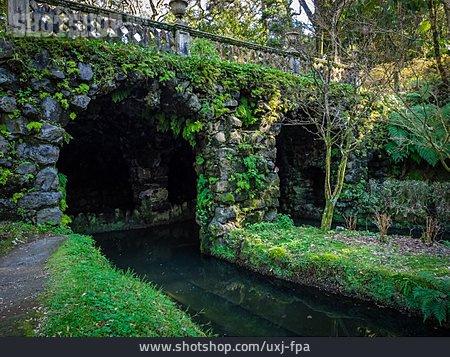 Park, Botanical Garden, Terra Nostra Garden