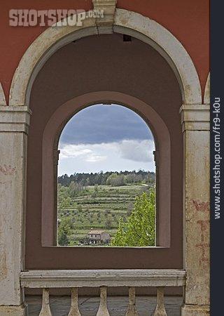Window, View, Oprtalj