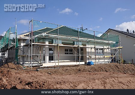 Property, New Building, Detached House