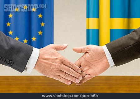 Europe, State, Deal, Sweden, Eu
