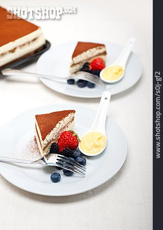 Dessert, Pastry