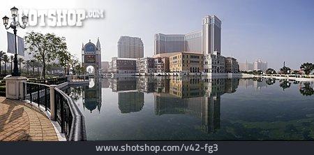 Casino, Macao, The Venetian Macao