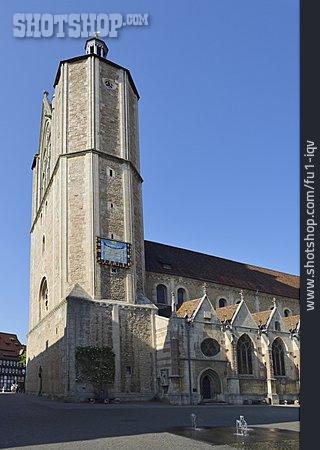Brunswick, Braunschweiger Dom