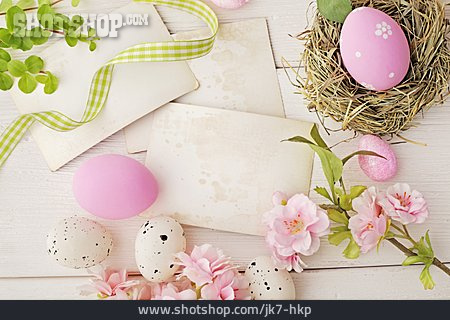 Easter, Spring, Easter Decoration