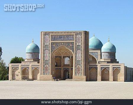 Islam, Tashkent, Barak Khan Medrese
