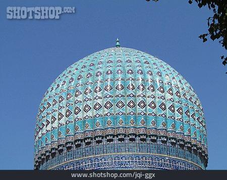 Islam, Mosque, Dome