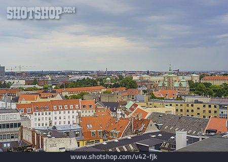 Copenhagen, Nikolaikirche, Castle Rosenborg