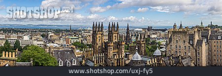 City View, Scotland, Edinburgh