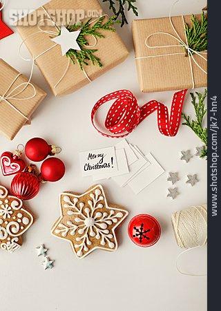 Creative, Pack, Christmas Present
