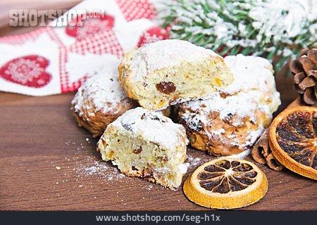 Christstollen, Stollen Sweets