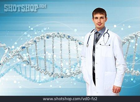 Medicine, Genetic Research, Genetic Research