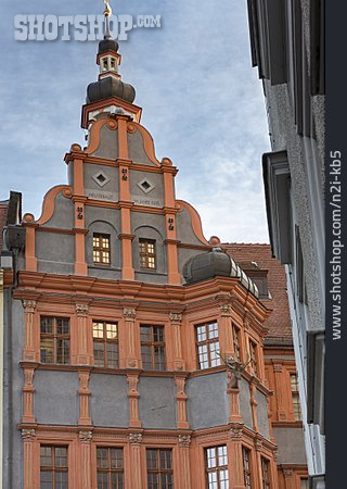 Renaissance, Community Center, Görlitz