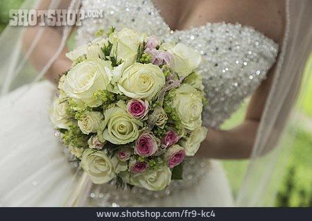 Bridal Bouquet, Bride