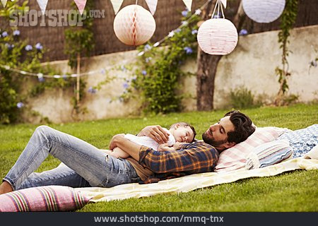 Father, Loving, Enjoyment & Relaxation