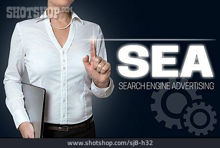 Marketing, Sea, SEO