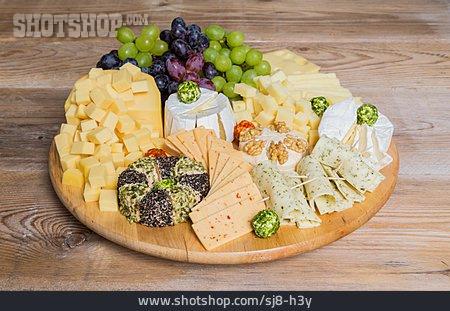 Cheese, Cheese Varieties, Hard Cheese