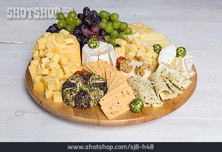 Cheese Platter, Cheese, Cheese