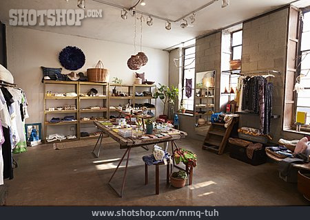 Shop, Store, Retail