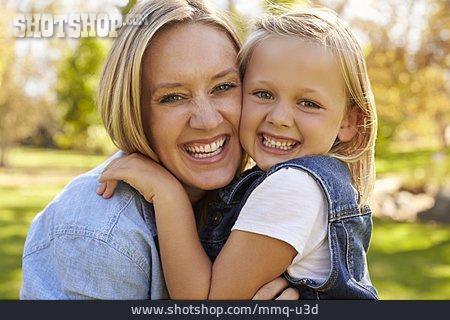 Togetherness, Mother Love