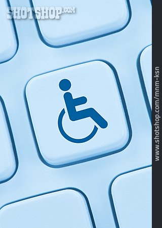 Disability, Accessibility