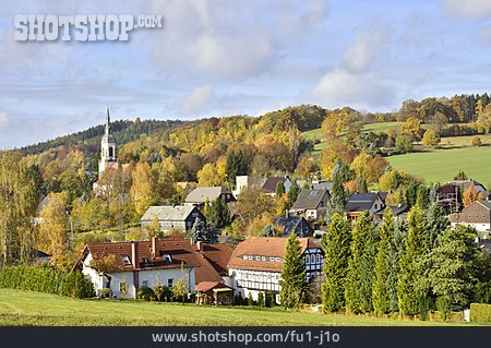 Lusatia, Wehrsdorf