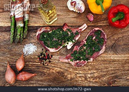Spices & Ingredients, Bbq Season