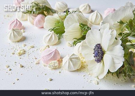 Candy, Birthday, Flower Arrangement