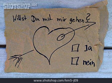Love, Loving, Love Letter