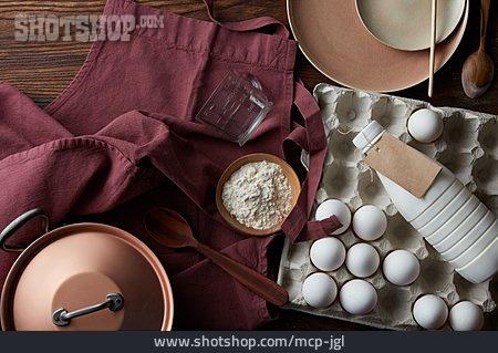 Spices & Ingredients, Baking Ingredients