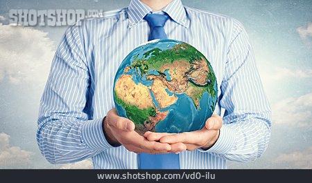 Responsibility, Planet, Humans