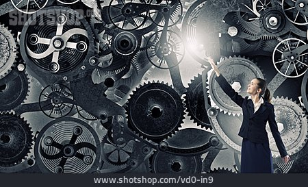 Machine, Mechanism, Humans, Interface