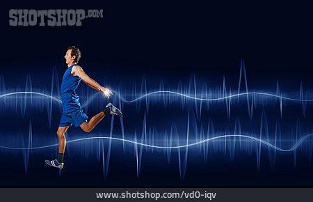 Sports & Fitness, Run, Motion, Running, Ecg