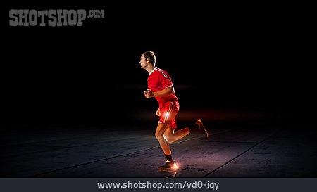 Man, Sports & Fitness, Run, Running