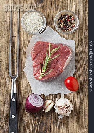Spices & Ingredients, Beef Steak, Beef