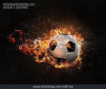 Soccer, Fire