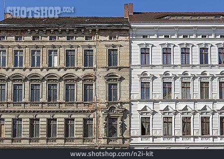 Old House, Facade, Görlitz