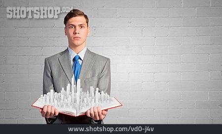 Studies, Architect, Urban Planning