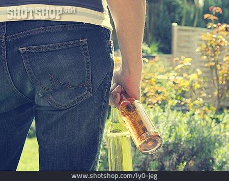 Refreshment, Leisure, Summer, Soft Drink