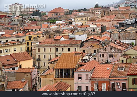 City View, Sardinia, Iglesias