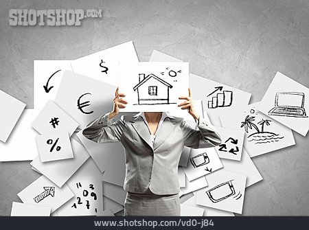Property, Buying House, Dream House, Wishes