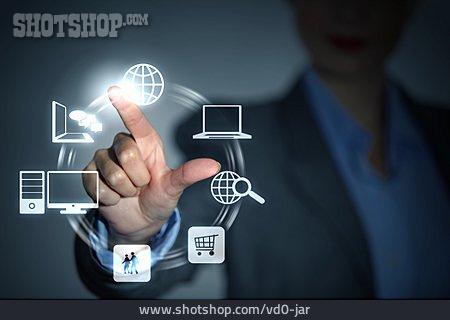 Worldwide, Customer Service, E Commerce