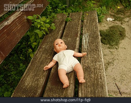 Losing, Doll, Child Abduction
